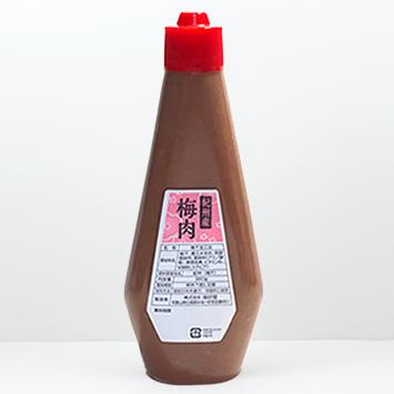紀州産 梅肉 360g  【包装不可】
