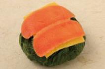 ◇冷蔵◇わさび葉寿し(鮭)