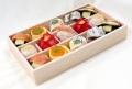 華手毬寿司15個s