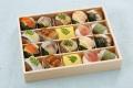 父の日手鞠寿司20個セット