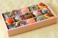手毬寿司 秋冬15個