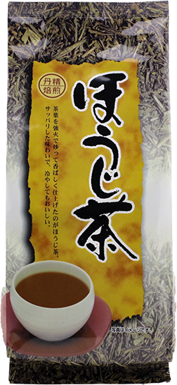 特上ほうじ茶 100g入