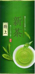 【予約】八女の新茶100g入(特上)