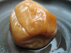 和歌山県紀州の梅農家から南高梅の幻の梅干! 3年熟成させたまろやか風味の梅干