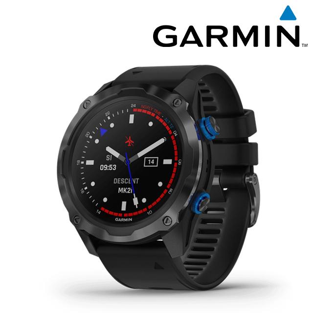 【GARMIN/ガーミン】ディーセント Mk2i