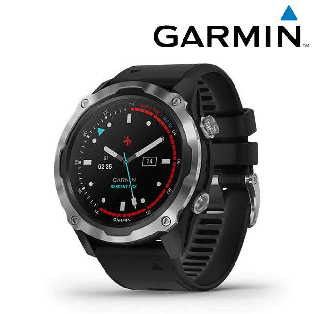 【GARMIN/ガーミン】ディーセント MK2