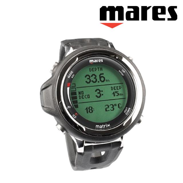 【mares】マトリックス/MATRIX