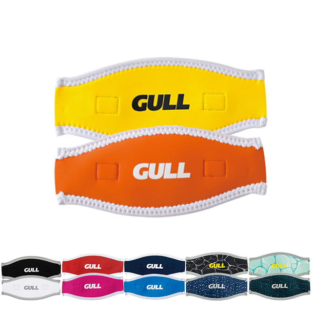 【GULL】マスクバンドカバーワイド2
