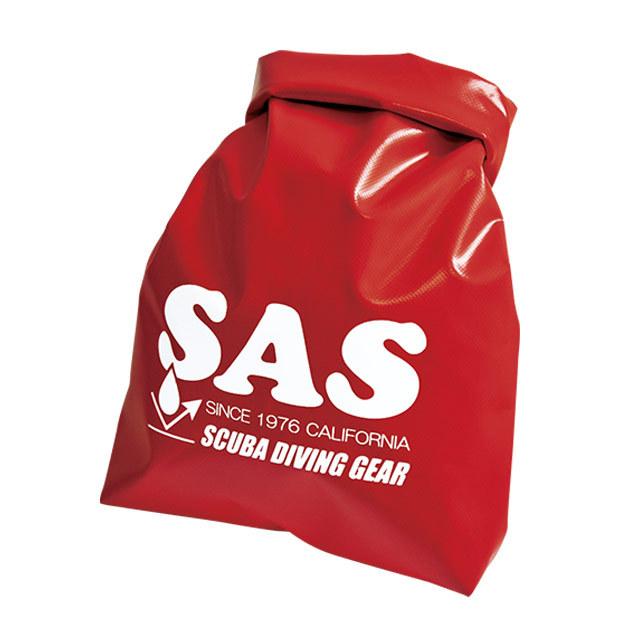 【SAS】ウォータープルーフバッグ(Lサイズ)