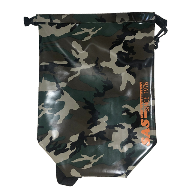 【SAS】カモ ショルダープルーフバッグ