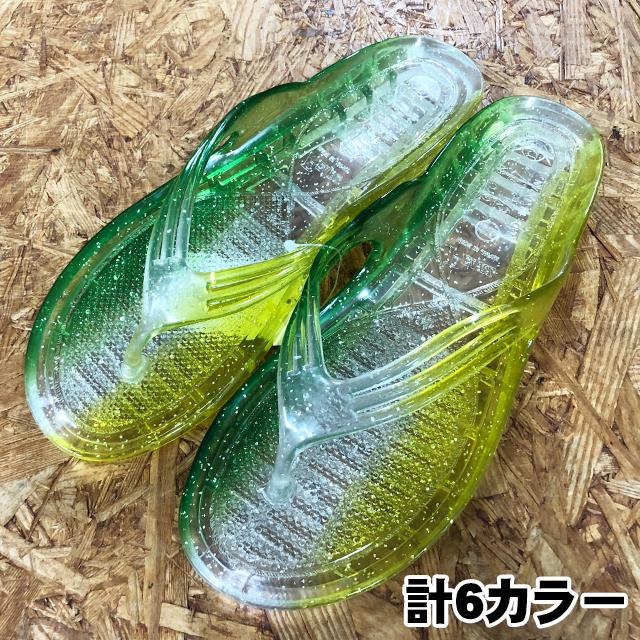 【ギョサン】手染めレディスLLサイズ(約24-25.5cm)