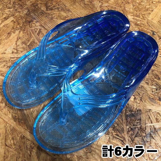 【ギョサン】手染めメンズ3Lサイズ(約26.5-28cm)