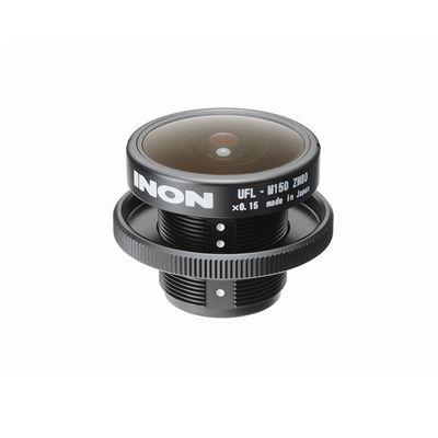 【INON】水中マイクロ魚眼レンズ UFL-M150 ZM80