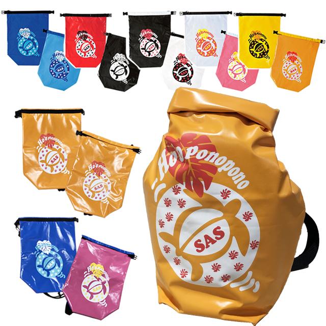 【SAS】ハワイアンショルダープルーフバッグ