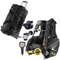激安重器材+SASトロリーバッグセット