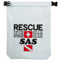 【SAS】レスキューウォータープルーフバッグ(Mサイズ)