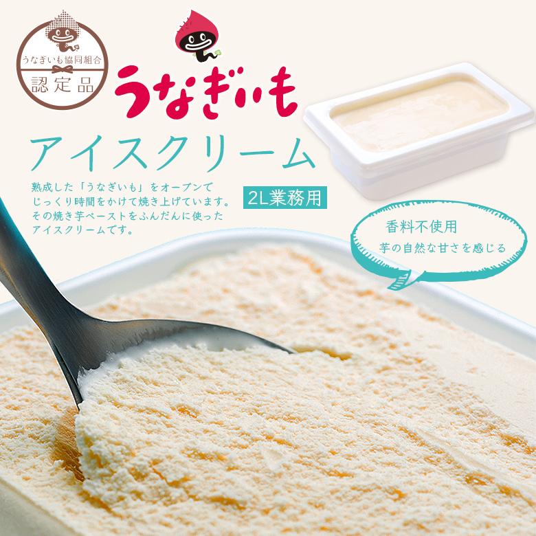 アイスクリーム業務用