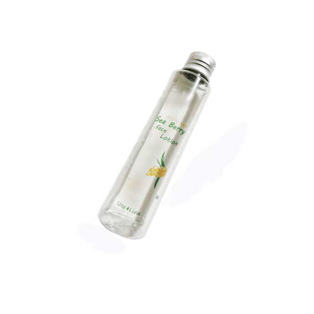 ウナ・ルーナ シーベリー化粧水