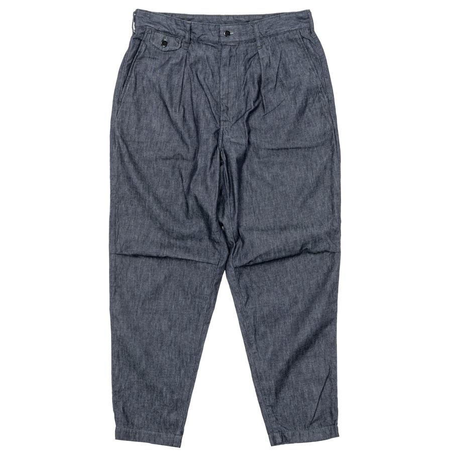 1-Tac Trousers Denim