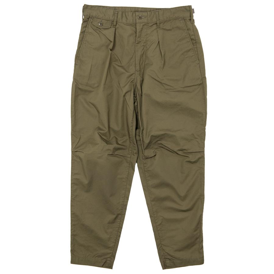 1-Tac Trousers Olive