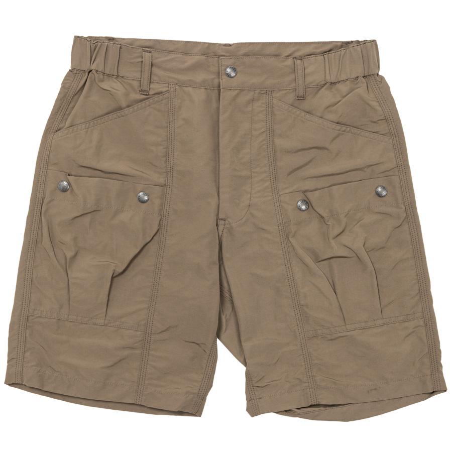 Active Shorts Beige