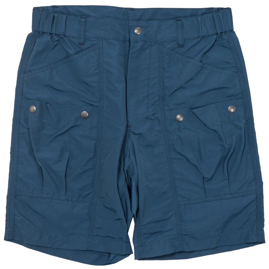 Active Shorts Navy