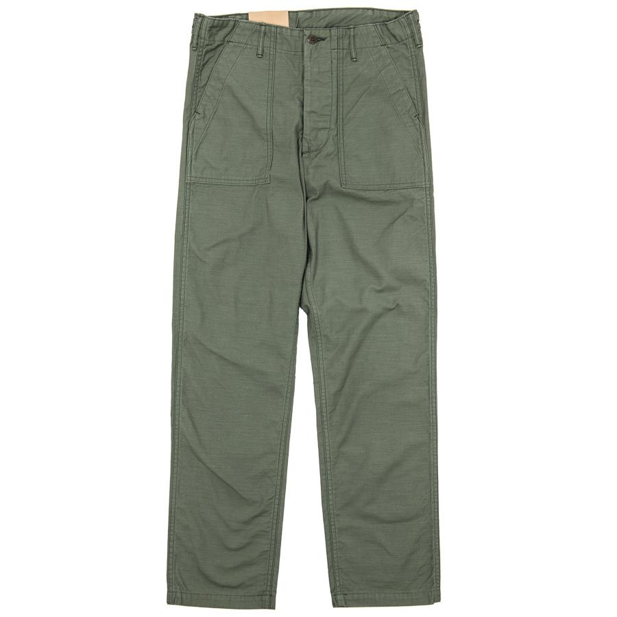 Baker Pants Slim 8oz OD