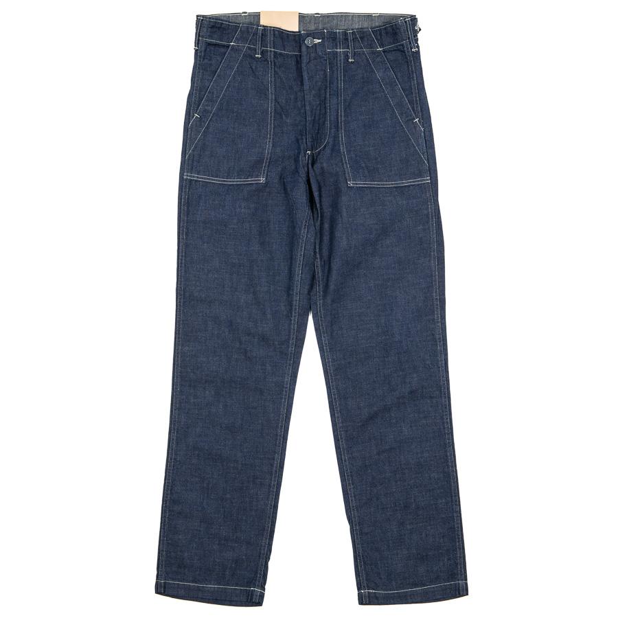 Baker Pants Slim 8oz Denim