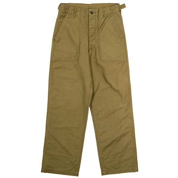Baker Pants MIL-838-D Coyote