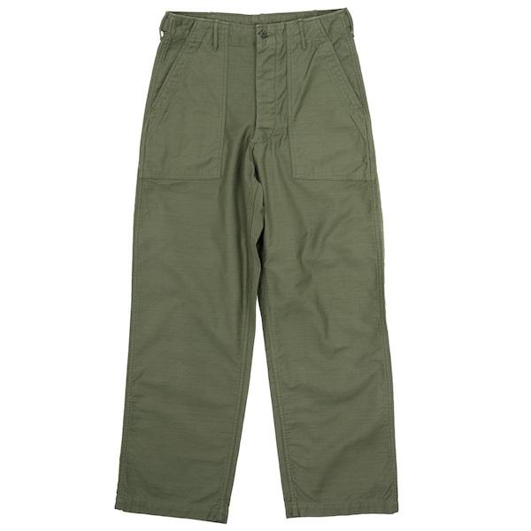 Baker Pants MIL-838-D OD