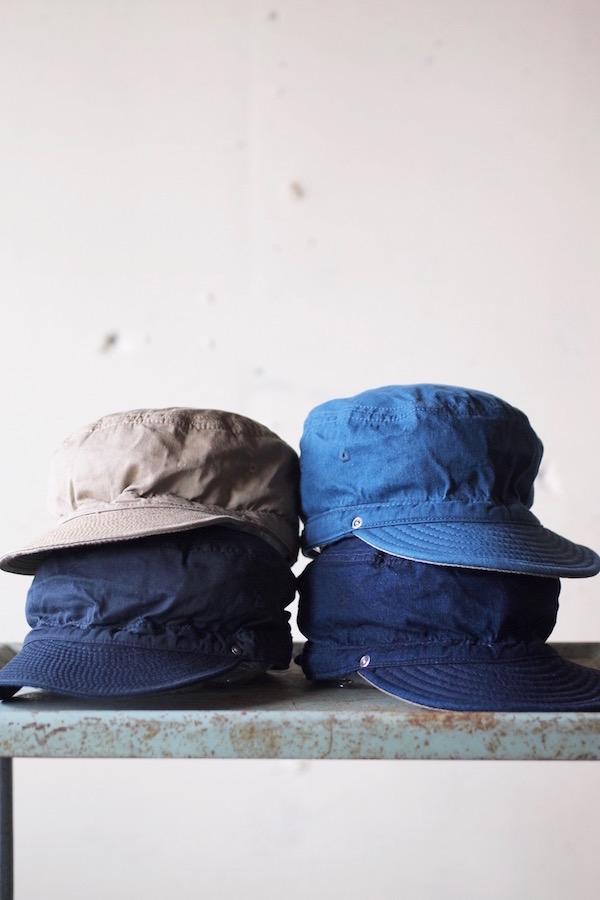 DECHO SERVICE CAP (D-03)-1