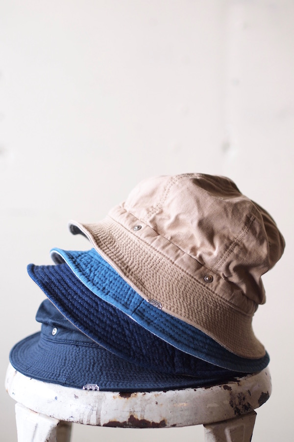 DECHO KOME HAT (D-04)-1