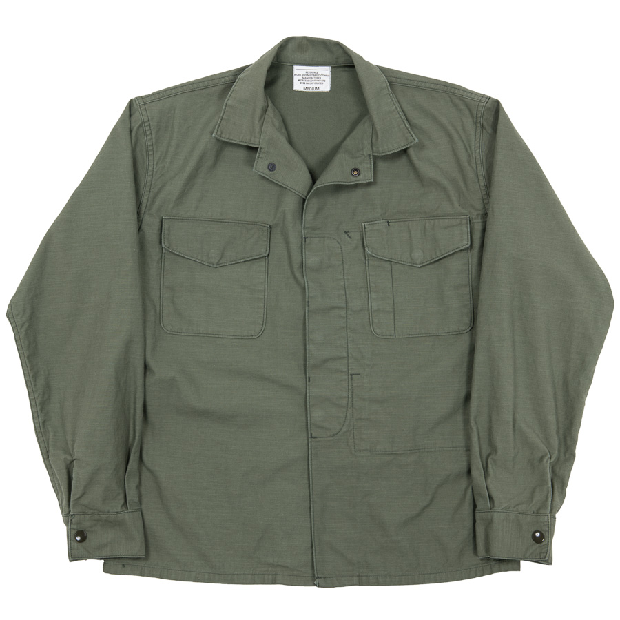 Fatigue Shirt Mod. OD