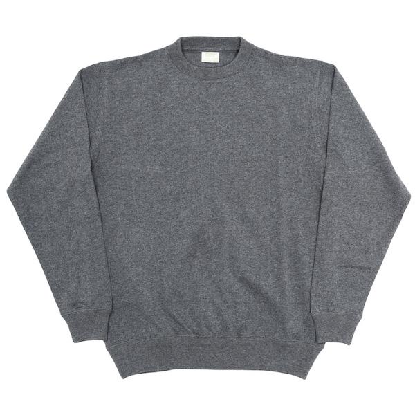 FC High Gauge Knit (2020) Crew Grey