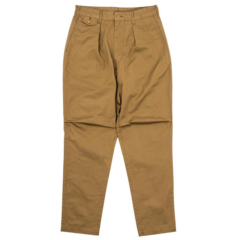 FWP Trousers(2021)Light Chino