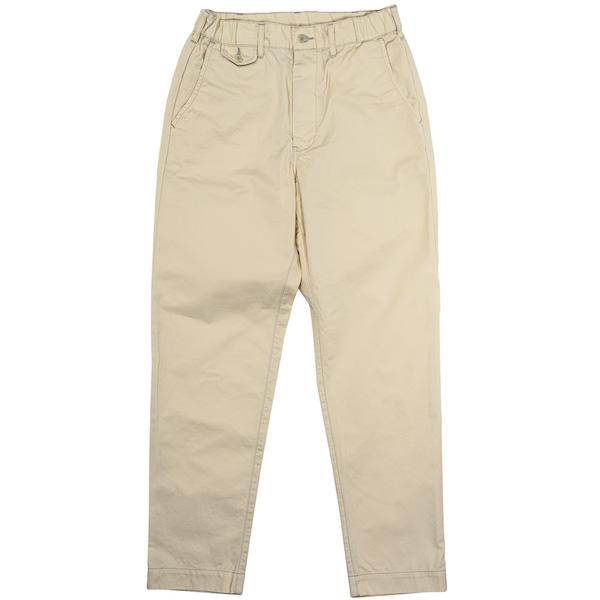 FWP Trousers Lt. Chino White