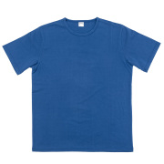 3-PLY Tee Crew Blue
