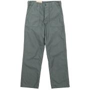 Baker Pants Standard Sage Green