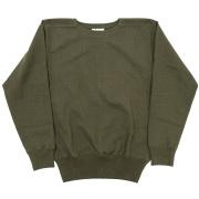 Boatneck Sweater Olive