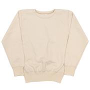 Boatneck Sweater White