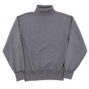 FC Knit Heavy Turtle Grey