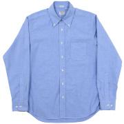 Modified BD Shirt BB-OX Blue