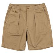 Tack Shorts Chino Beige