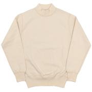 USN Cotton Sweater White-2019