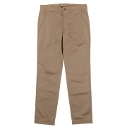 Officer Trousers Slim Type1 10oz Chino Beige