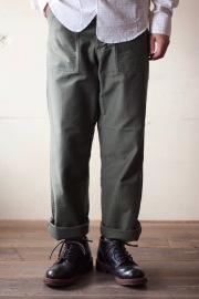 WORKERS Baker Pants Standard OD 2017/8-1