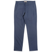 Officer Trousers Slim Type-1 Wool tropical Dark Navy