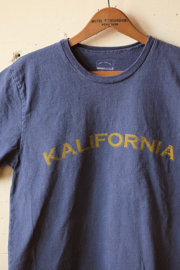 MIXTA Printed Tee CALIFORNIA Night Ocean-1