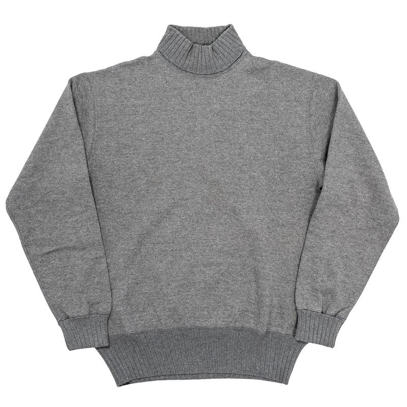 RAF Sweater Grey