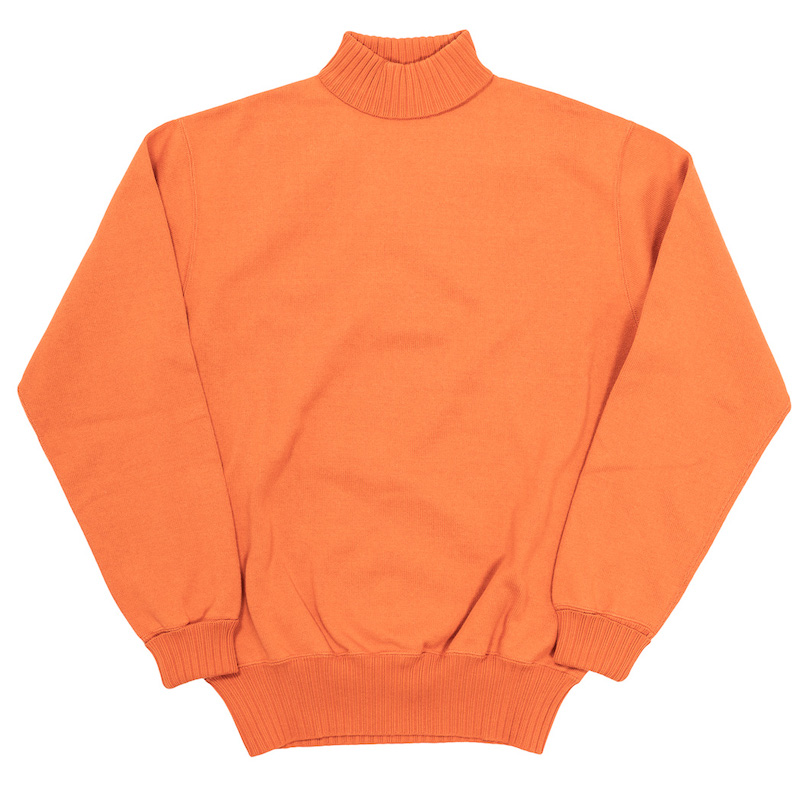 RAF Sweater Orange